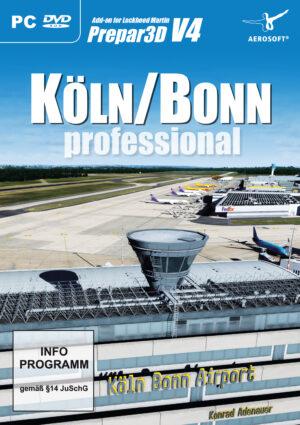 Lotnisko-Kolonia-Bonn