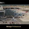 Lotnisko-Malaga