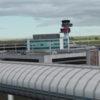 Lotnisko-Rzym-symulacja
