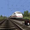 Trasa-Fryburg-Bazylea-symulator pociągu-ICE