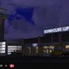 Lotnisko-Bornholm-Gra