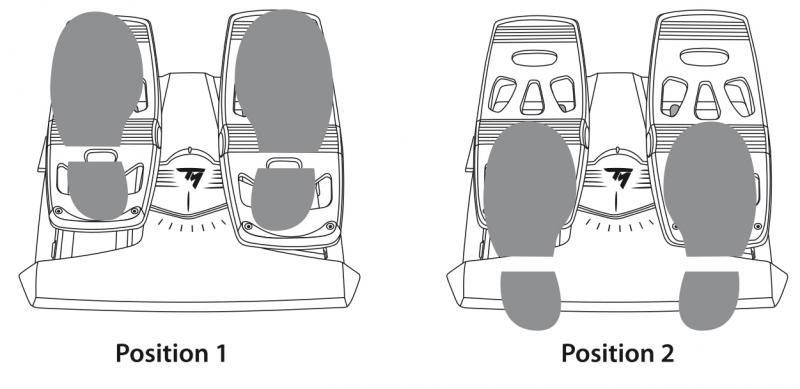 pedaly-symulator-lotniczy