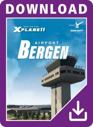 Lotnisko-Bergen-Xplane-11