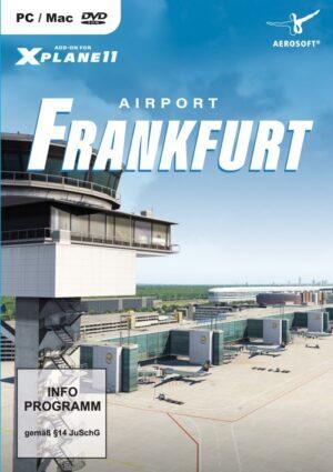 Lotnisko-Frankfurt