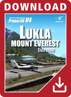 Lukla-Prepar3D